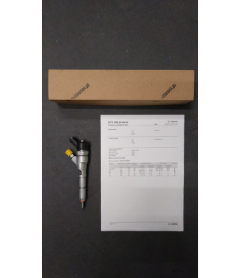 Fiat Doblo 1.9 JTD Bosch - 0445110276