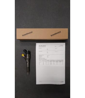 Wtryskiwacz Chevrolet Tracker 2.0d - 0445110044