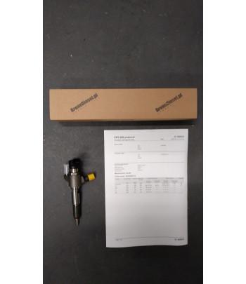 Wtryskiwacz Nissan Cube 1.5 DCI - A2C59513484