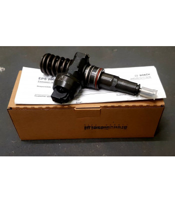 VW 1.9 TDI 101 pompowtrysk 038130073AJ 0414720037