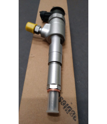 Wtryskiwacz Citroen C2 1.4 HDi - 0445110252