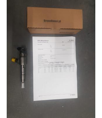 Citroen C4 1.6 HDi Bosch - 0445110340