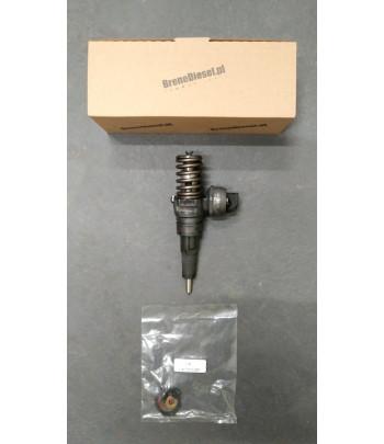 Pompo wtryskiwacz Volkswagen California T5 2.5 TDI- 0414720228