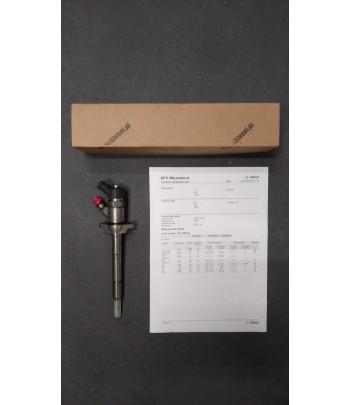 Wtryskiwacz Citroen C3 1.6 HDi - 0445110259
